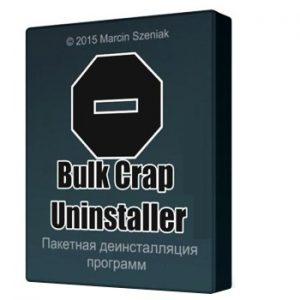 BCUninstaller v3.6.2 Portable [ Crack + Keygen ] Free Download