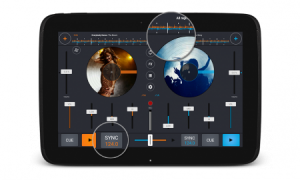 Cross DJ for Mac PC 3.4.3 Download [ Crack + Keygen ]