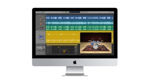 Logic Pro X 10.3 Crack Mac and Win Free Download