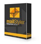 MailStyler Newsletter Creator Pro 1.4.3.8 Crack Full Free