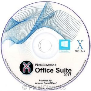 OpenOffice for MacOS X Free Download