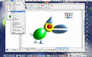 OpenOffice for MacOS X