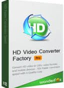 HD Video Converter Factory Pro 14.1 Keygen + Crack Final Download