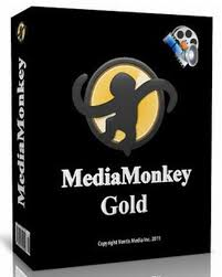 MediaMonkey Gold 4.1.19 Crack + License Key Free Download