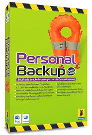 Personal Backup Crack Key Free Setup Download