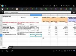 Polaris Office 8.1 2018 Crack + Keygen [Mac/Win/Apk] Free Download