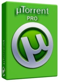 uTorrent Pro 3.5.4 build 44498 Crack Full Version