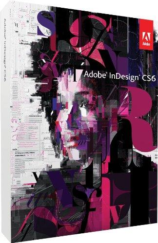 Adobe Indesign CS6 Crack + Keygen + Serial Key Download [2017]