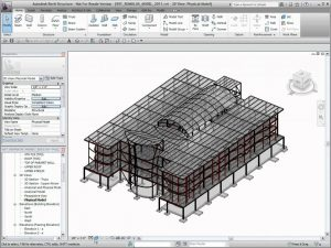 revit architecture 2018 with crack