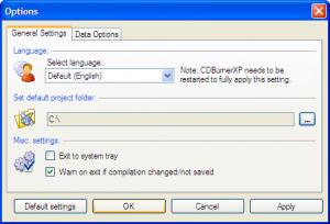 CDBurnerXP 4.5.7.6623 Portable Download FREE