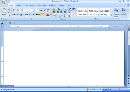 MS Office 2007 Crack With Product Key Free Download