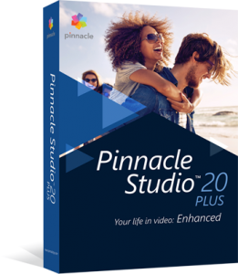 Pinnacle Studio 20.5 Crack + Serial Key Download Free [Ultimate]
