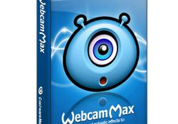 WebcamMax 8.0.3.8 Serial Number With Crack Download FREE