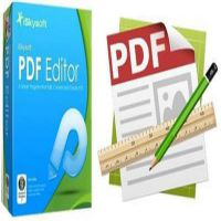 iSkysoft PDF Editor Pro Crack + Registration Code Download For Mac