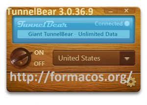 TunnelBear 3.0.36.9 Download Free 2017 [Windows + Mac]