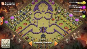 clash of clans hack mod download