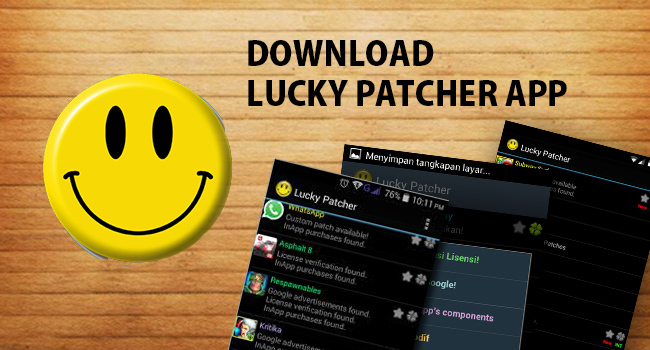 Lucky Patcher Apk Direct Download