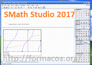 SMath Studio 0.98.6398 Portable Download Free 2017 [Win + Mac]