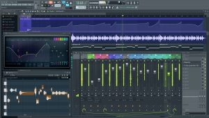 FL Studio 12.5.0.27214 Crack & Keygen Download [Latest]