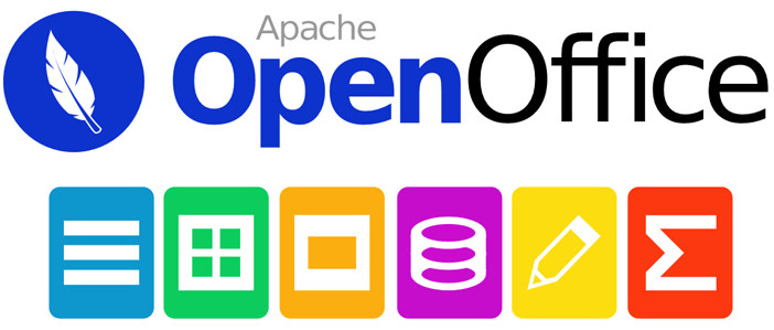 Apache OpenOffice Free Download for Windows 10 64 bit-32 Bit Free Download