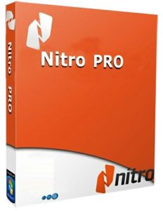Nitro Pro 13.49.2.993 Crack With Serial Key Free Download 2021