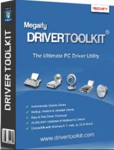 Driver Toolkit 2021 Crack With License Key Free Download