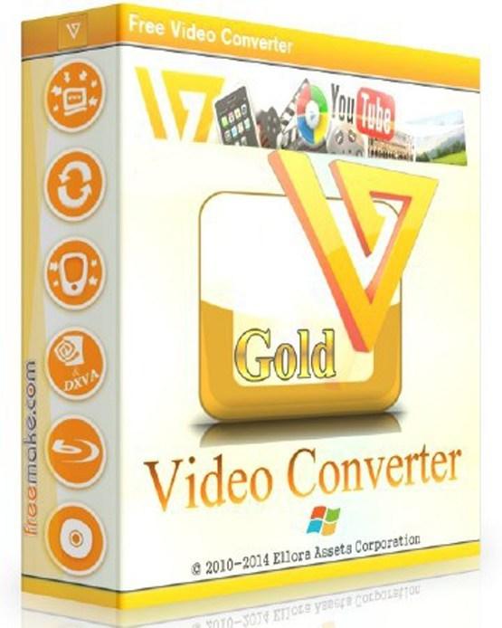 Freemake Video Converter 4.1.13.87 Crack With Keygen 2021 Free Download