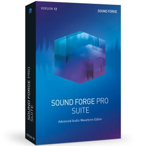 magix sound forge pro Crack + Product Key Free Download