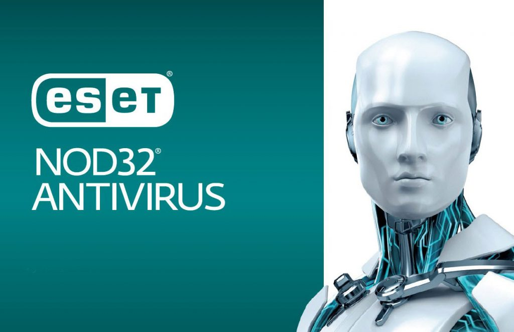 ESET NOD32 Antivirus 13.1.21.0 Crack License Full 2020