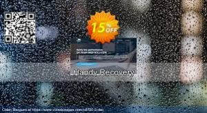 Handy Recovery 5.5 Crack + License Key Free Download Full Version