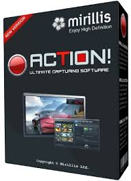 Mirillis Action 4.9.0 Crack Activation Key Full Version Free Download