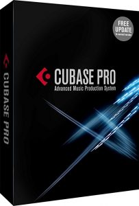 Cubase Pro 10.5 Crack + Full Keygen 2020 Free Download