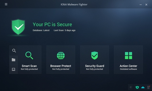 Better protect your PC safety from New Variant Threat Detection 50% faster to decrease your time of waiting Secure your valuable files with new Data Sensitive Improve your browser protection surfing experience