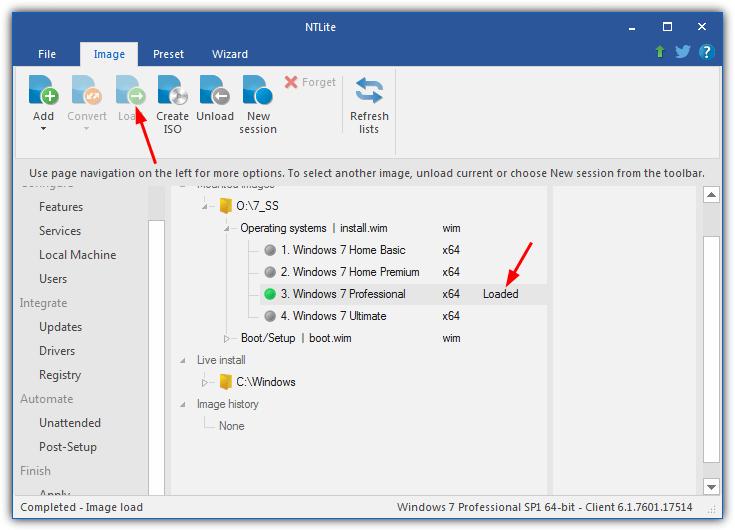 NTLite 2.0.0.7501 Crack 2020 + Key Free Download