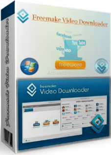Freemake Video Downloader 3.8.4.68 Crack 2020 + Product Key Free Download
