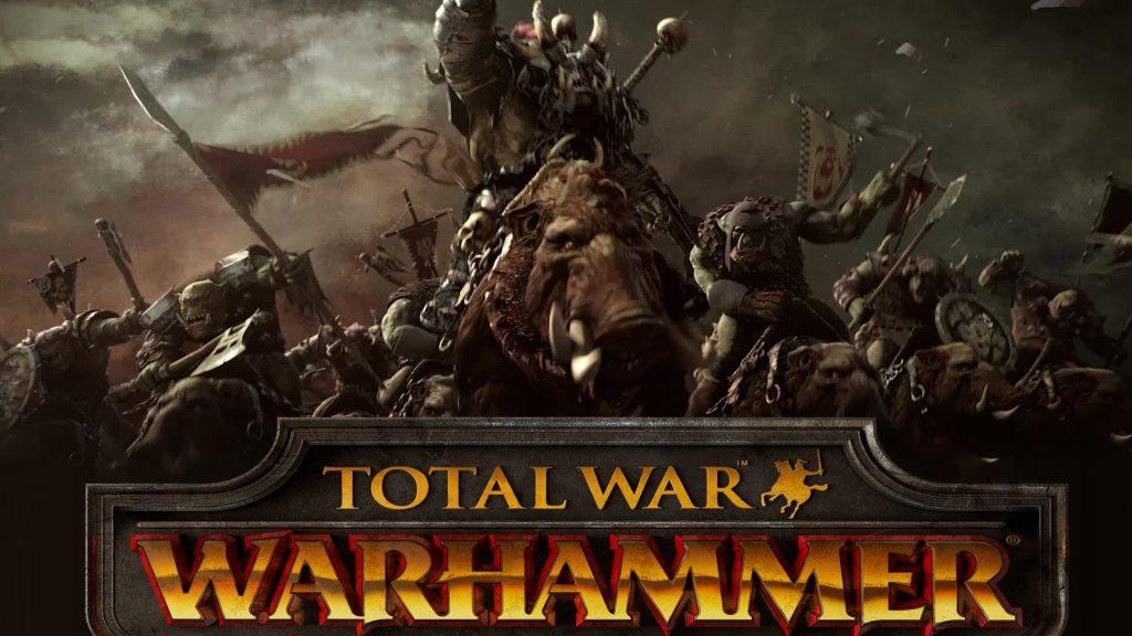 Total War Warhammer 2 V1.8.2 Crack 2020 with Torrent Full Free Download For PC