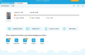 AnyTrans 8.9 Crack with Activation Code Full Version Free Download