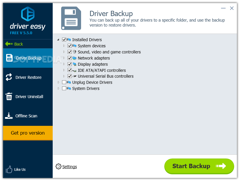 Driver Easy Pro 5.6.14.33488 Full Keygen With Crack