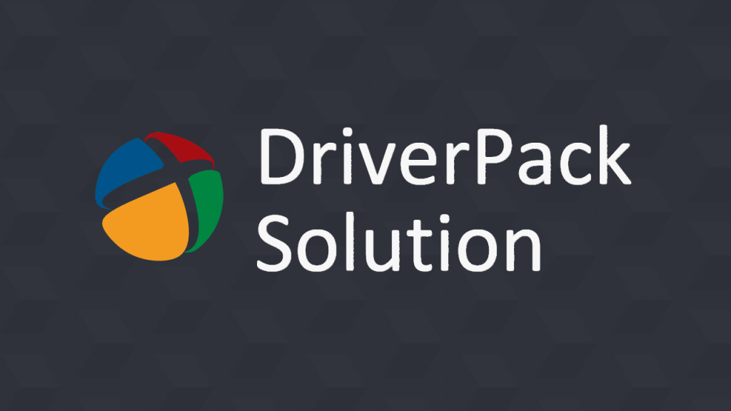 DriverPack Solution Online Download (2020 Latest) with Full Version Free Download
