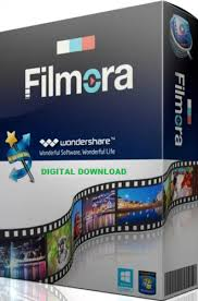 Wondershare Filmora 9.5.7.1 Full Crack + License Code Full Download