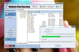 MiniTool Power Data Recovery Crack + Activation Code Full Version Free Download