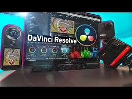 Davinci Resolve Studio Crack Serial Number Full Version Free Download