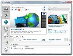 VDownloader 4.5.2818.0 Crack + License Code Free(100% Working) Latest