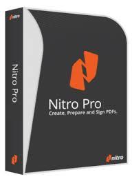 Nitro Pro 13.19.2 Crack + Serial Key Download 2020