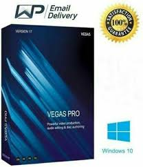 Sony Vegas Pro Crack + License Code Full Version Free Download