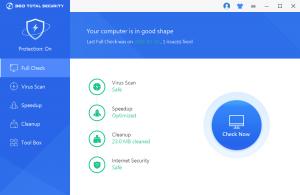 360 Total Security Key 10.8.0.1021 Crack Full Free 2020