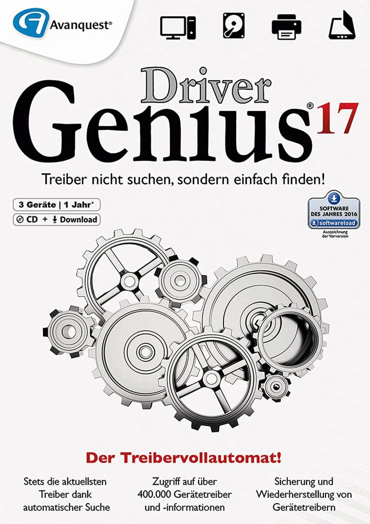 Driver Genius 20.0.0.130 Crack With Keygen And License Code Free Download